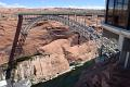 Most u Glen Canyon Dam